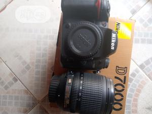 Nikon Camera D7000   Photo & Video Cameras for sale in Lagos State, Lagos Island (Eko)