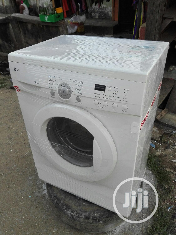 Washing Machine   Home Appliances for sale in Gbagada, Lagos State, Nigeria