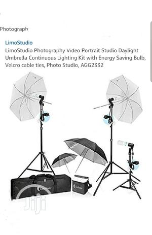 Photography Studio Lighting KIT | Stage Lighting & Effects for sale in Lagos State