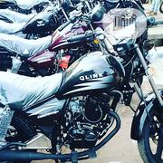 New Qlink X-ranger 200 2018 Black | Motorcycles & Scooters for sale in Lagos State, Yaba
