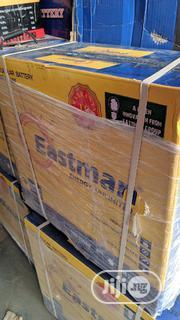 12v 200ah Battery Eastman | Solar Energy for sale in Lagos State, Ojo
