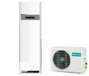 Hisense 2HP Floor Standing Air Conditioner | Home Appliances for sale in Lagos State, Badagry
