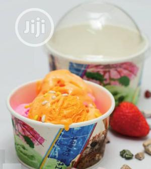 Ice Cream Cups   Restaurant & Catering Equipment for sale in Abuja (FCT) State, Asokoro
