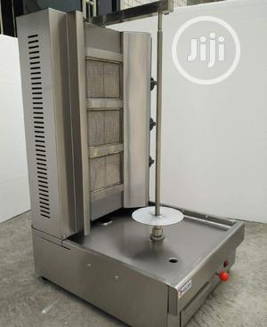 3 Burnner Imported Shawarma Machine | Restaurant & Catering Equipment for sale in Abuja (FCT) State, Asokoro