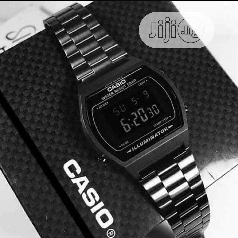 Casio Wristwatch   Watches for sale in Ajah, Lagos State, Nigeria