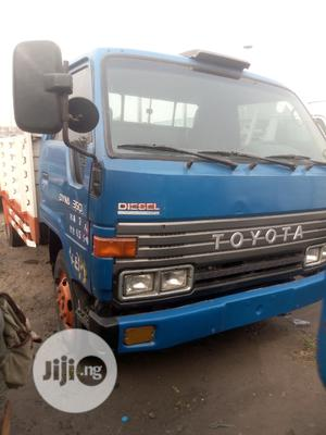 Toyota Dyna 350 1999   Trucks & Trailers for sale in Lagos State, Apapa