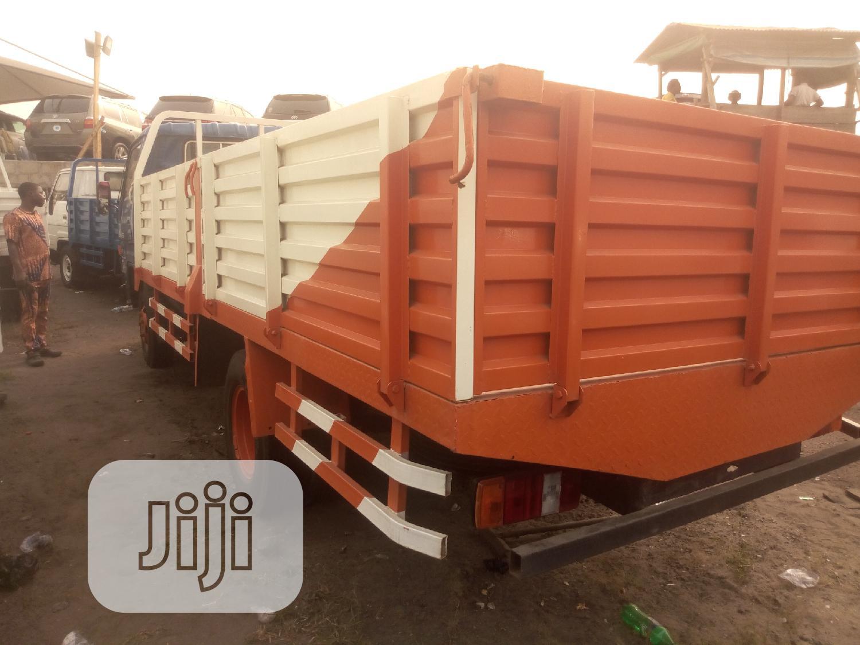 Toyota Dyna 350 1999   Trucks & Trailers for sale in Apapa, Lagos State, Nigeria