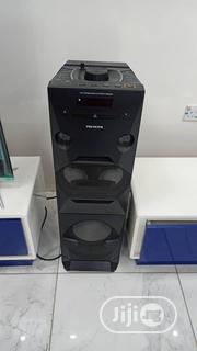 Polystar Tower DVD System | Audio & Music Equipment for sale in Kwara State, Ilorin East