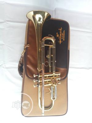 Hallmark-uk High Grade Concert Trumpet | Musical Instruments & Gear for sale in Lagos State, Ojo