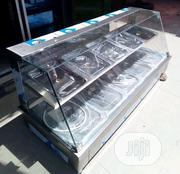 Food Display Warmer | Restaurant & Catering Equipment for sale in Anambra State, Awka