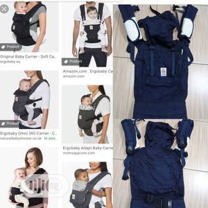 Tokunbo Uk Used 3in1 Baby Carrier | Children's Gear & Safety for sale in Lagos State
