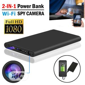 HD 1080p Night Vision Powerbank DVR | Security & Surveillance for sale in Lagos State, Ikeja