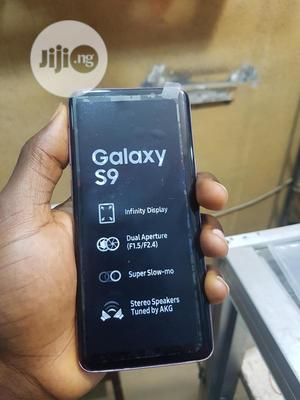 Samsung Galaxy S9 64 GB Pink   Mobile Phones for sale in Lagos State, Ikeja