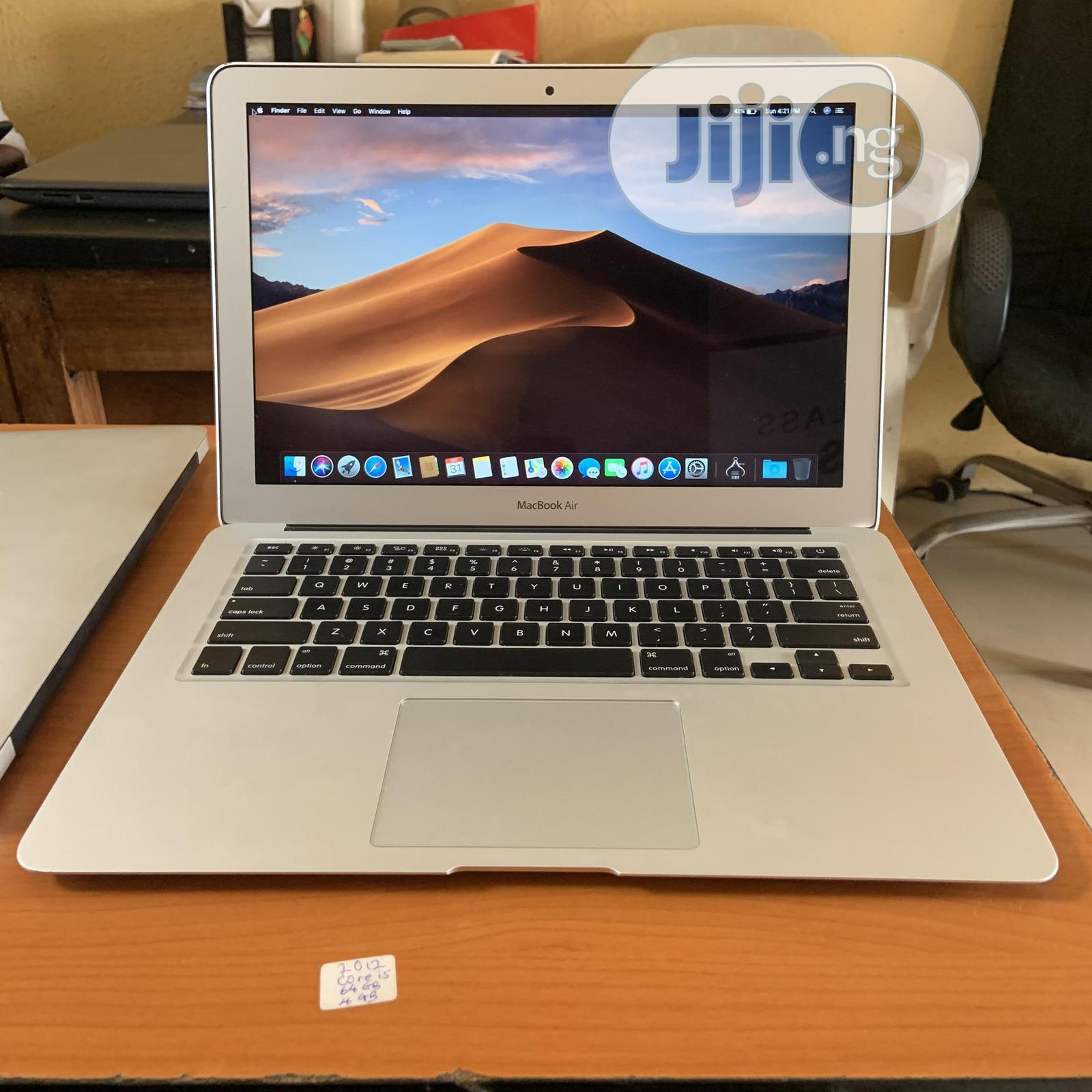 Laptop Apple MacBook Air 8GB Intel Core I5 256GB