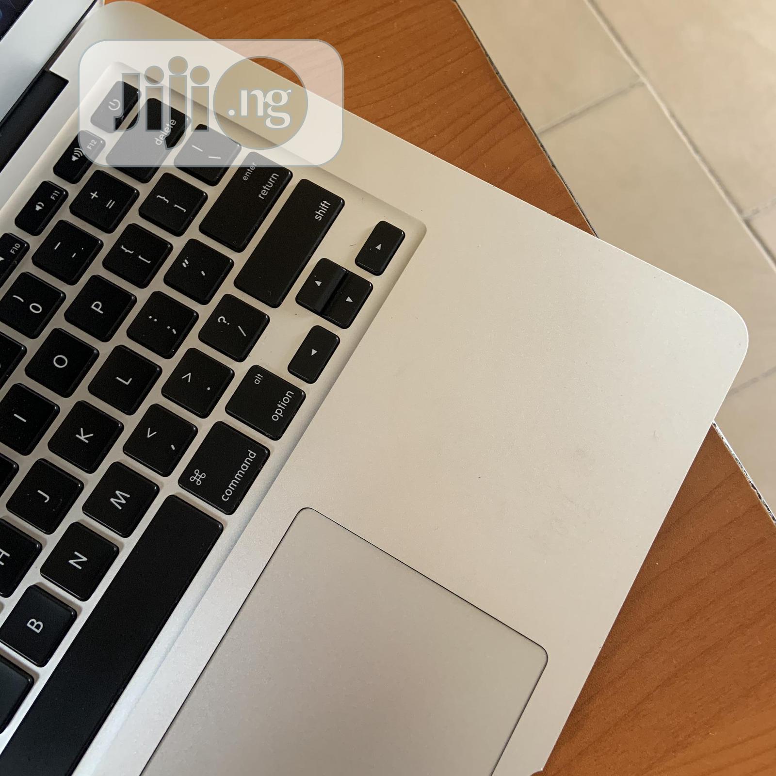 Laptop Apple MacBook Air 8GB Intel Core I5 256GB | Laptops & Computers for sale in Ikeja, Lagos State, Nigeria
