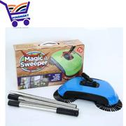 360 Degree Rotating Magic Sweeper/ Broom | Home Accessories for sale in Lagos State