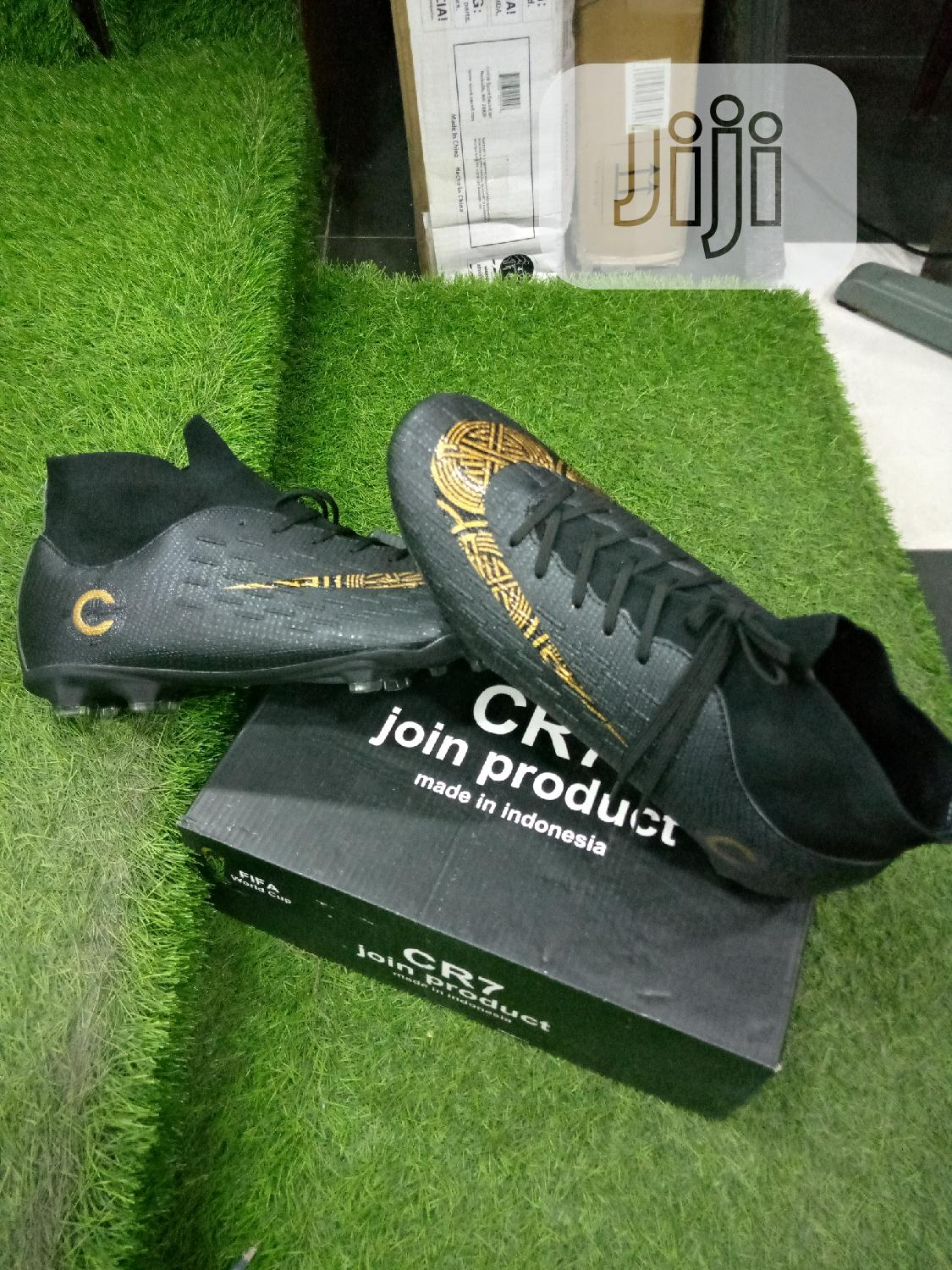 Quality Cr7 Nike Original We Deliver To Your Door Step