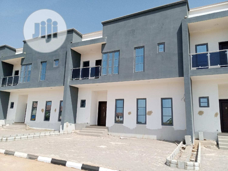 6 Units Of 3 Bedroom Terrace Duplex For Sale