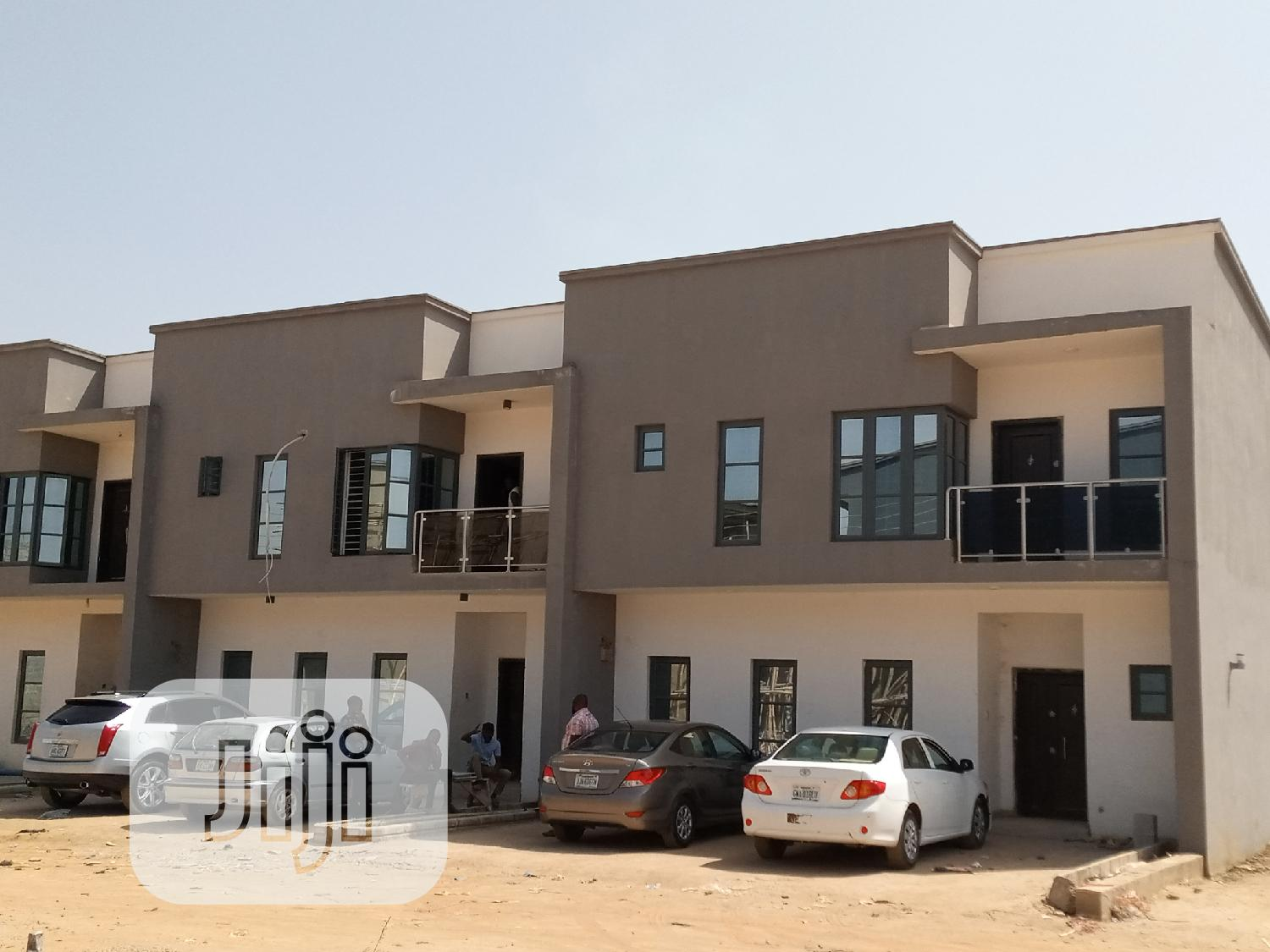 6 Units Of 3 Bedroom Terrace Duplex For Sale | Houses & Apartments For Sale for sale in Lokogoma, Abuja (FCT) State, Nigeria