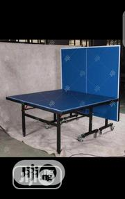 Table Tennis Board | Sports Equipment for sale in Lagos State, Ilupeju