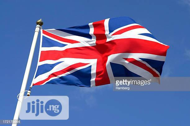 Archive: Britain Flag
