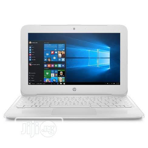 New Laptop HP Stream 11 4GB Intel Celeron SSD 60GB