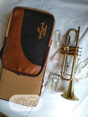 Hallmark-uk High Grade Concert Trumpet | Musical Instruments & Gear for sale in Lagos State