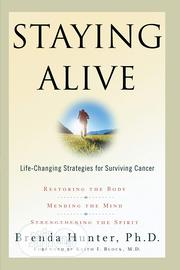 Staying Alive By Brenda Hunter | Books & Games for sale in Lagos State, Ikeja