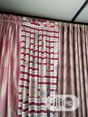 Curtain at Odua Model Market Ojota Lagos | Home Accessories for sale in Lagos State, Ojota