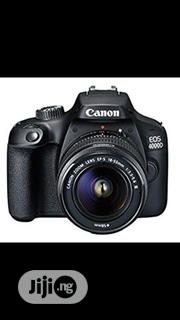 Canon Eos 4000D Camera | Photo & Video Cameras for sale in Lagos State, Ikeja