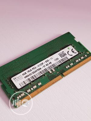 4gb PC4 Ram (DDR4) | Computer Hardware for sale in Lagos State, Ajah