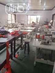 Do Your Botton Holes & Tacking Industrial Weaving And Tapping Cheaper | Manufacturing Services for sale in Lagos State, Agege