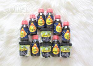 Chebe Powder and Karkar Oil   Hair Beauty for sale in Lagos State, Agege