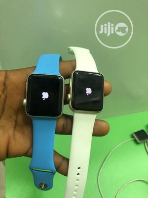 Apple Watch Series 2..42mm   Smart Watches & Trackers for sale in Lagos State, Ikeja