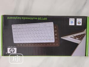 HP Mini Keyboard. | Computer Accessories  for sale in Lagos State, Ajah