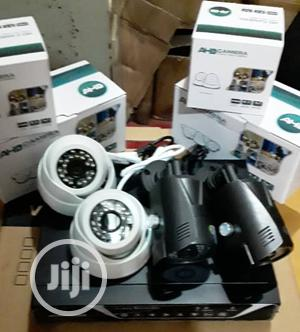 I, 5 In 1 8 Channels DVR, 1 TB Hard Disc, 8 Cameras | Security & Surveillance for sale in Lagos State, Ojo