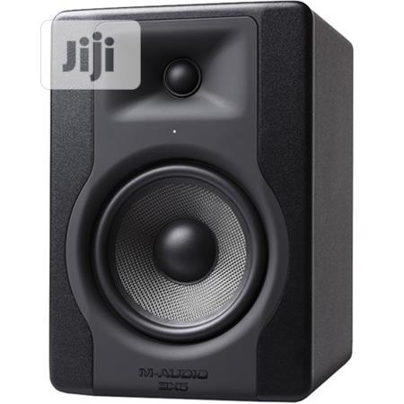 "M-audio BX5 D3 Studio Monitor Speakers | 5"" Woofer"