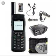 Iridium 9555 Satellite Phone | Safety Equipment for sale in Lagos State, Victoria Island