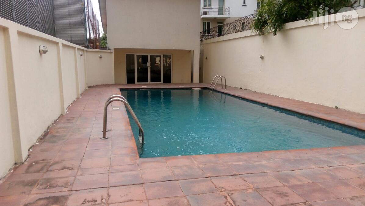 Serviced 3 Bedroom Flat With Room BQ in Ikoyi for Rent | Houses & Apartments For Rent for sale in Ikoyi, Lagos State, Nigeria
