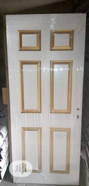 Turkish Solid Wooden Interior Door | Doors for sale in Lagos State, Orile