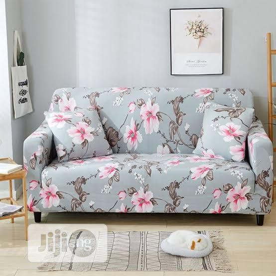 Home Sofa Elastic Cover