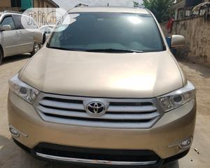 Toyota Highlander 2011 Limited Gold   Cars for sale in Oyo State, Ibadan