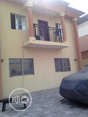 3 Bedroom Flat At Elf Estate For Rent | Houses & Apartments For Rent for sale in Lagos State, Lekki