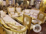 Royal Sofas Chair | Furniture for sale in Lagos State, Amuwo-Odofin
