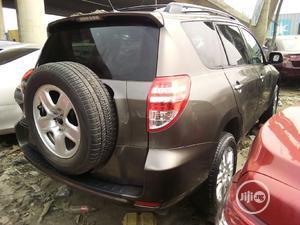 Toyota RAV4 2010 2.5 4x4 Brown | Cars for sale in Lagos State, Apapa