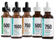 Get Your 1500mg, 750mg, 500mg and 250mg Cbd Oil. | Vitamins & Supplements for sale in Lagos State, Apapa