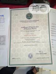 Register Your Business/Company   Legal Services for sale in Oyo State, Akinyele