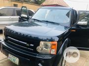 Land Rover LR3 2007 Blue   Cars for sale in Ogun State, Ado-Odo/Ota