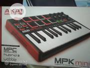 Original MPK AKAI Studio Keyboard | Musical Instruments & Gear for sale in Lagos State, Ojo
