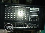 Original 10 Chanel Mixers AMPLIFIER | Audio & Music Equipment for sale in Lagos State, Ojo
